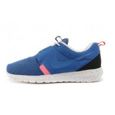 Nike Roshe Run Nm br 2014 синие